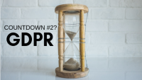 GDPR countdown
